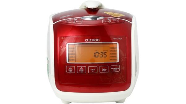 Nồi cơm điện Cuckoo CRP-L1052F