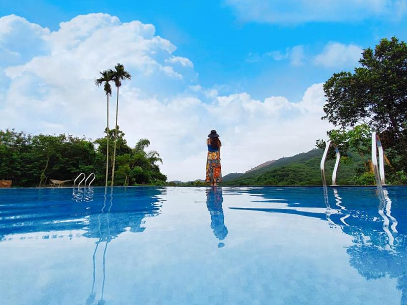 Orchad Home Resort Nam Cát Tiên