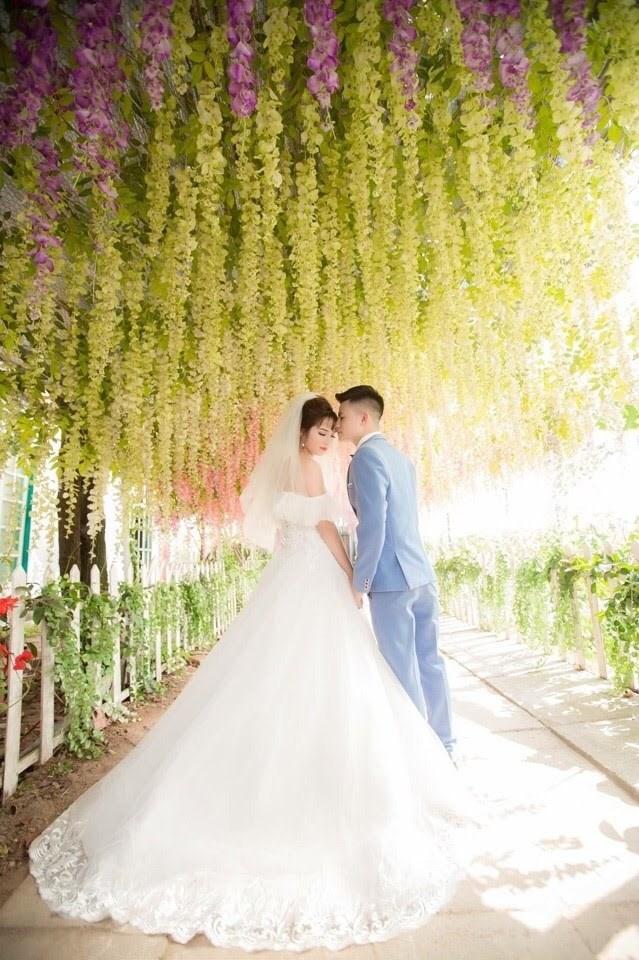 Phim trường Rose Garden Bắc Giang