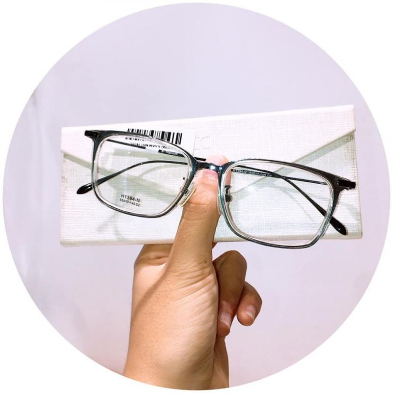 Phòng Khám Mắt EyeTec - Kính Mắt Thu Hà