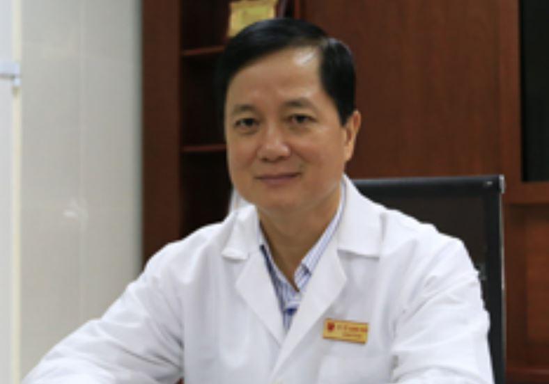 Phòng khám Nội Tim mạch -  PGSTSBS Đỗ Quang Huân