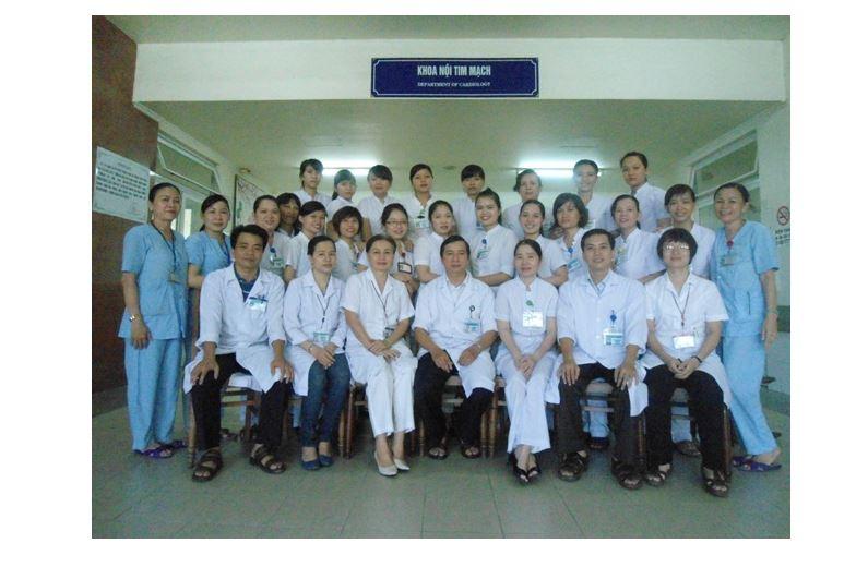 Phòng khám Nội tim mạch - BSCKII Huỳnh Đức Lai