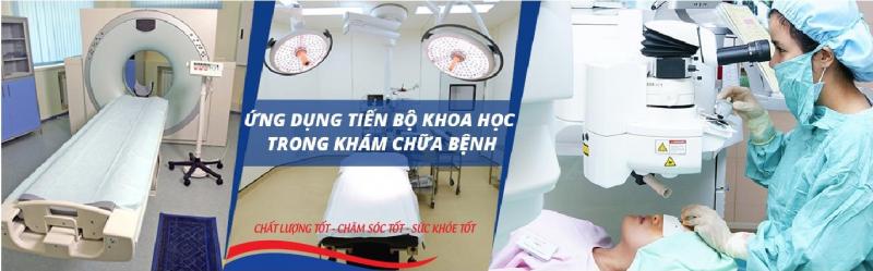 Phòng khám đa khoa Bình Minh