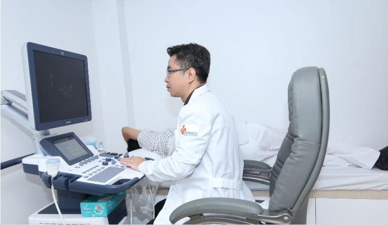 Phòng khám đa khoa quốc tế Monaco Healthcare