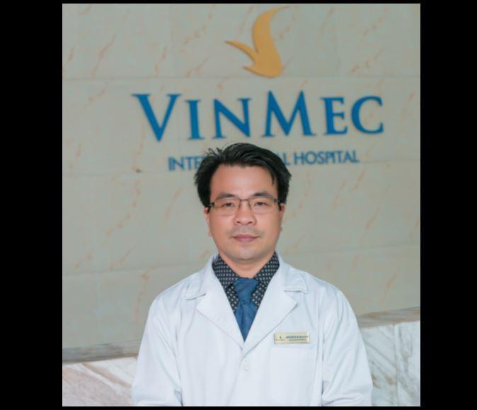 Phòng khám tim mạch - BS Nguyễn Quốc Việt