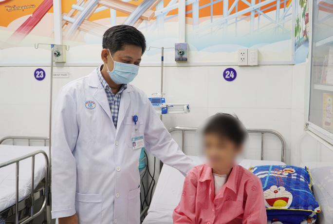 Phòng mạch chuyên Tim mạch của BSCK2 Lê Thành Khánh Vân