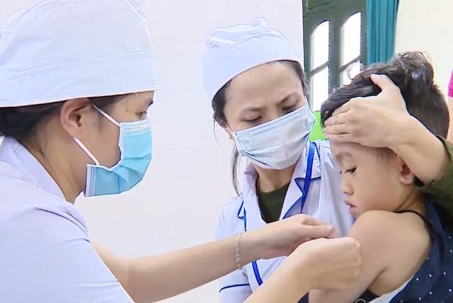 Phòng tiêm chủng vacxin SAFPO Nghệ An