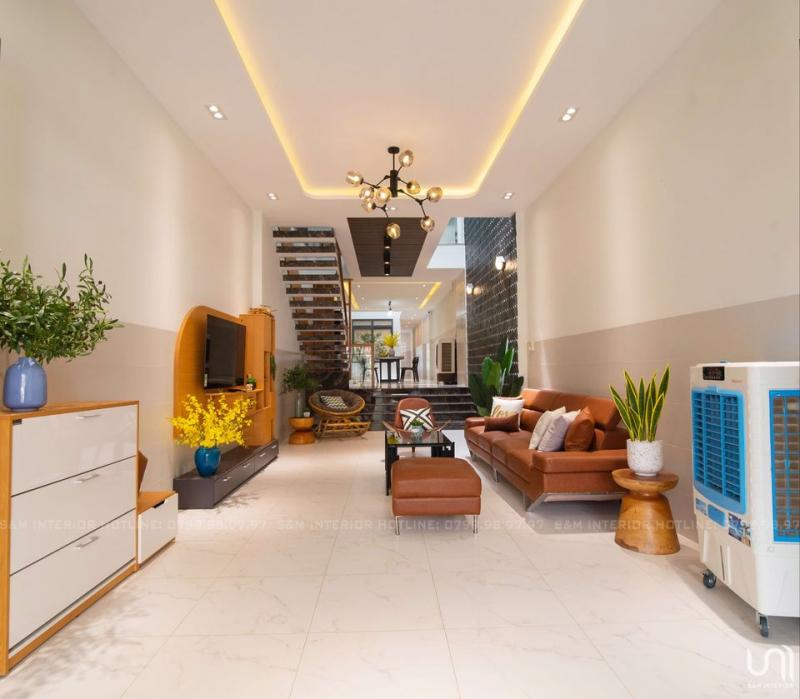 S&M Interior / Nội thất Quy Nhơn, Bình Định