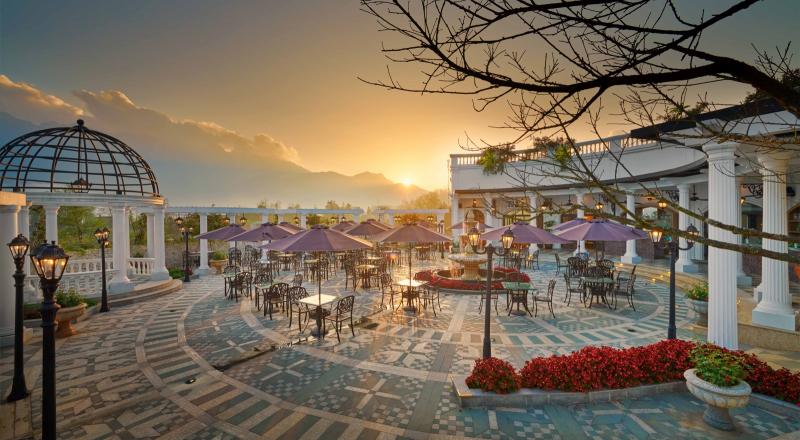 Silk Path Grand Resort