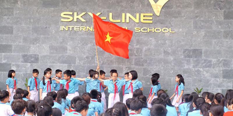 Sky-Line School