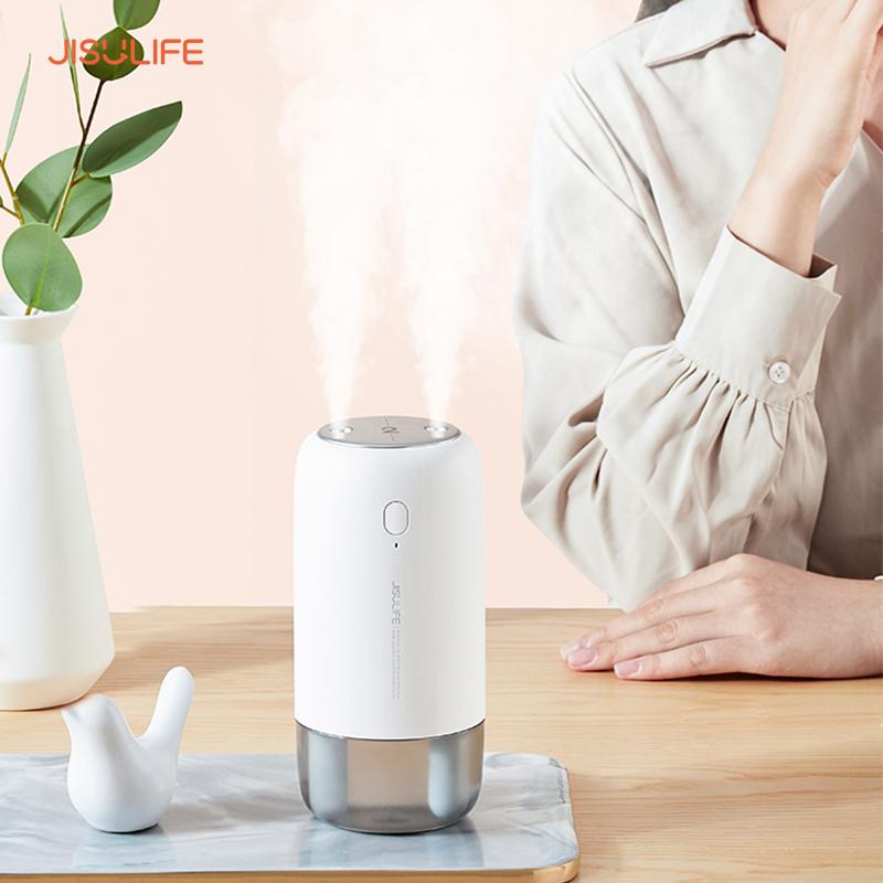 Sử dụng máy làm ẩm không khí