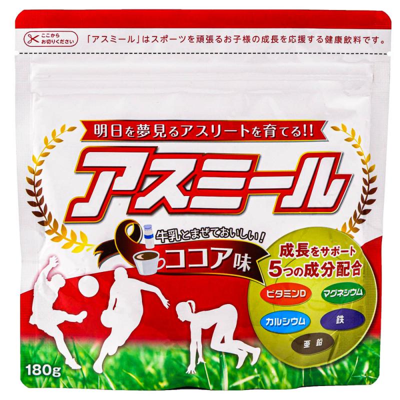 Sữa Asumiru