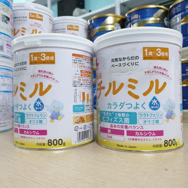 Sữa bột Morinaga số 9 Nhật Bản