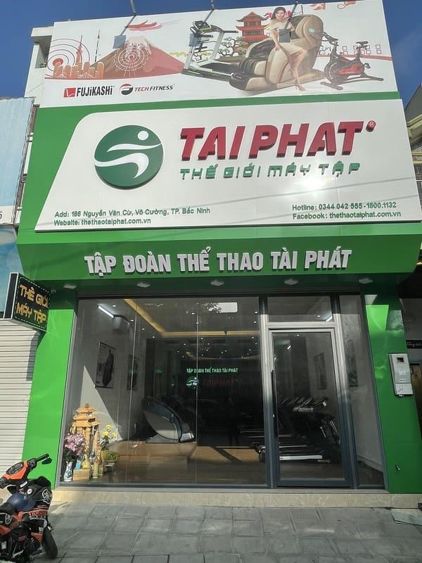 Tài Phát Sport – Bắc Ninh