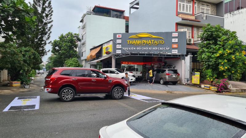 Thành Phát Auto