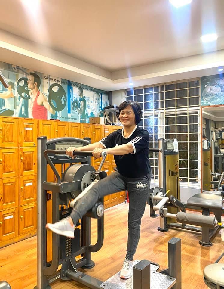 TopGym Fitness & Yoga
