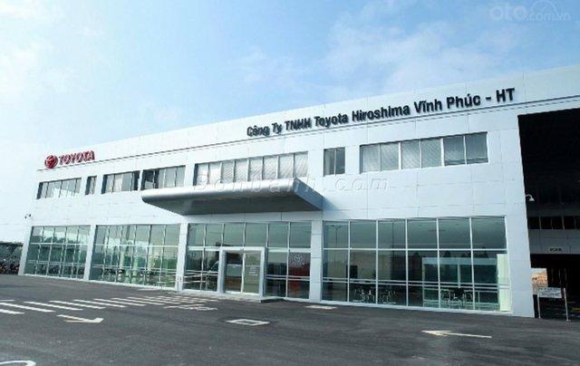 Toyota Hiroshima Vĩnh Phúc
