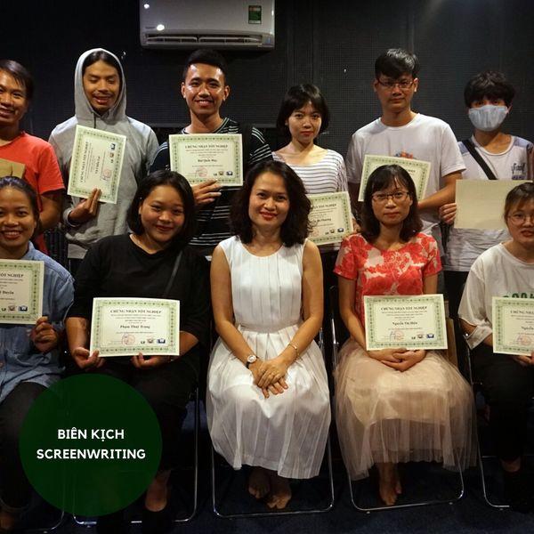 Trung tâm hỗ trợ Phát triển tài năng Điện ảnh (TPD)