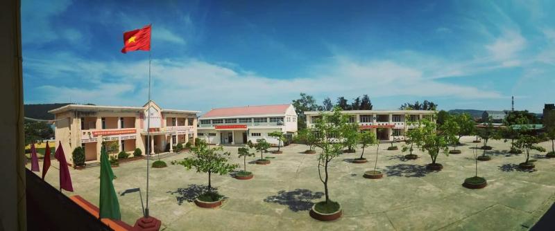 Trường THCS THPT Nghi Sơn - Thanh Hóa