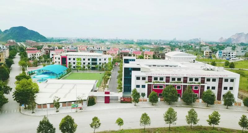 Trường Tiểu học Nobel School