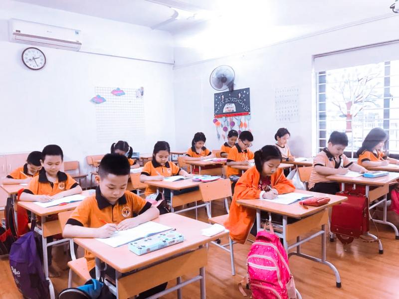 Trường Tiểu học Việt Anh
