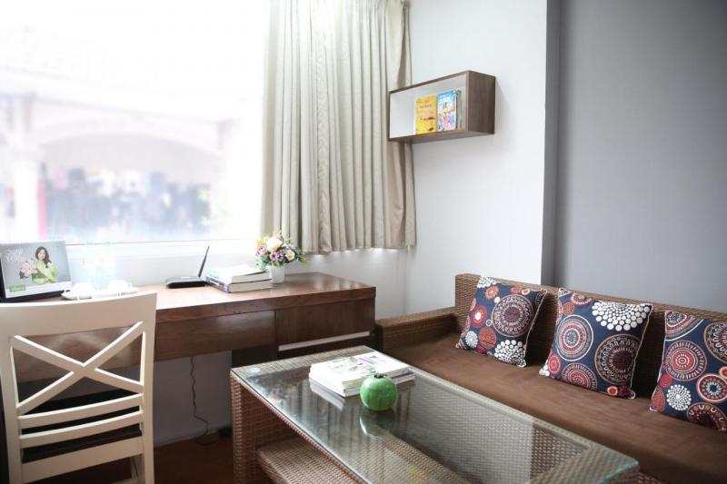 V-Studio Apartment 2