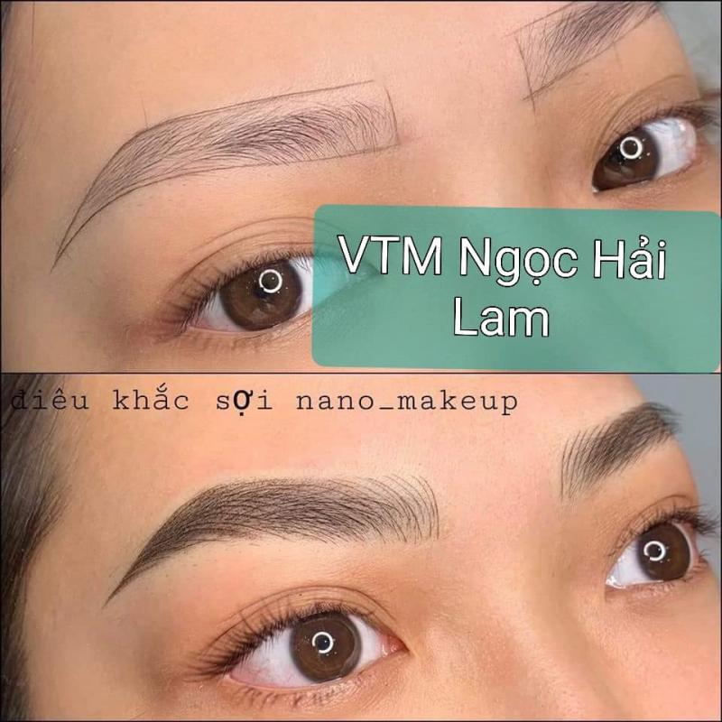 VTM Ngọc Hải Lam