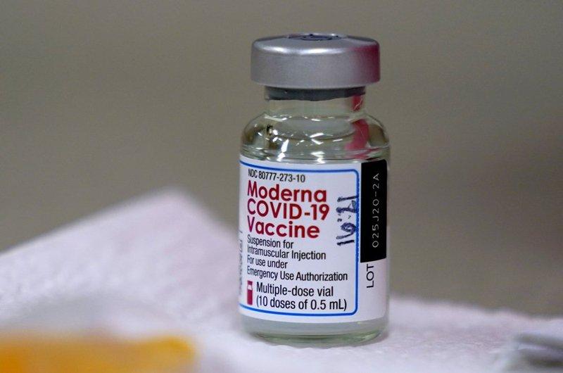 Vắc-xin Moderna