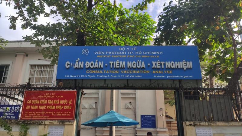 Viện Pasteur Sài Gòn