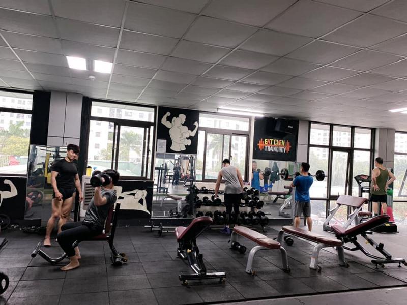 Z83 Gym-Kickfit Linh Đàm-Chuyên Gia Giảm Béo