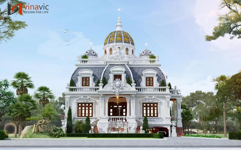 Công ty kiến trúc Vinavic Việt Nam