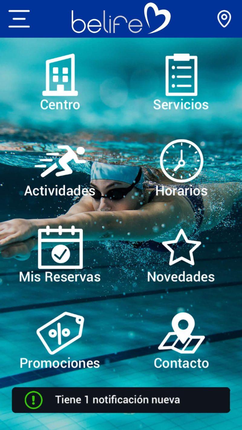 App BeLife