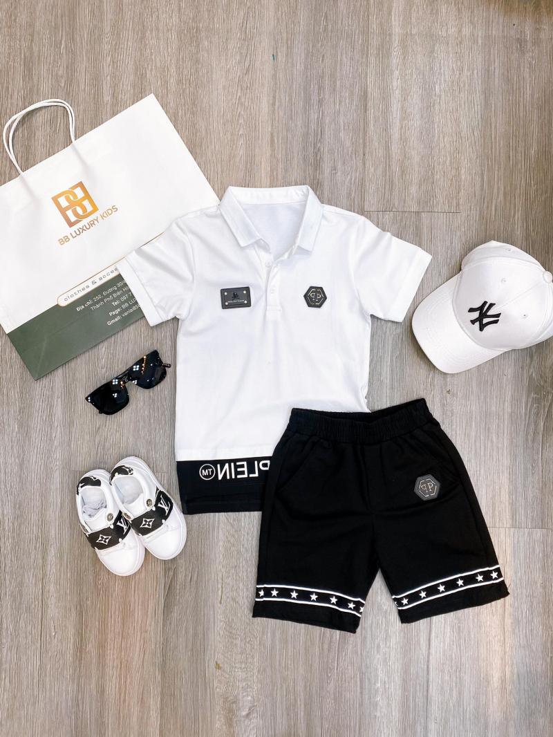 BB Luxury Kids