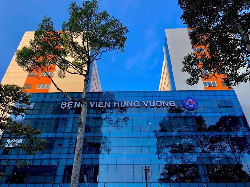 Bệnh viện Hùng Vương