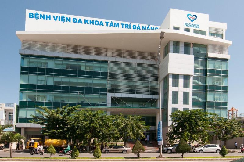 Bệnh viện Tâm Trí Đà Nẵng