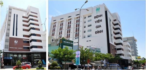 Bệnh viện đa khoa gia đình - Family Hospital