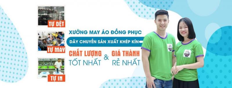 Bichu Collection - Xưởng May Đồng Phục Tại Đắk Lắk
