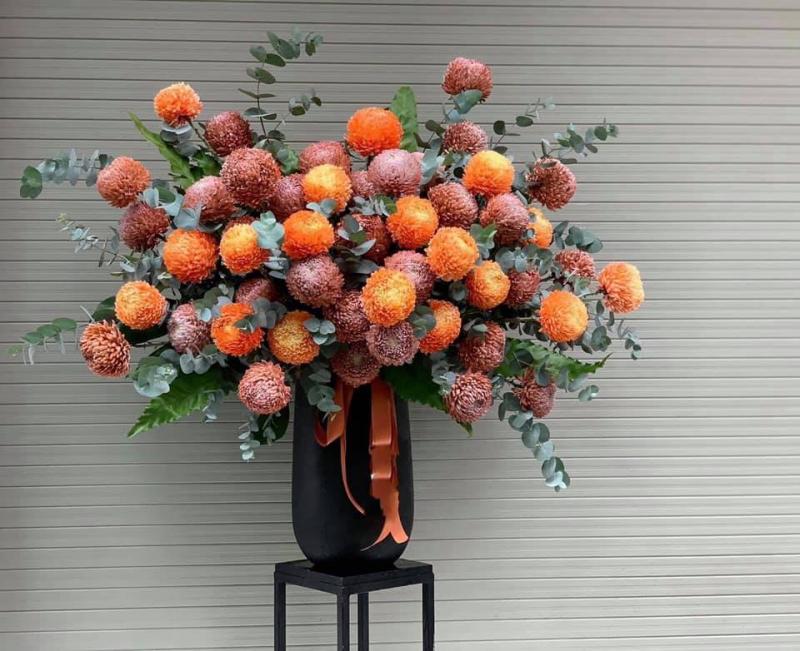 Calucky Flower - Điện Hoa Nghệ An