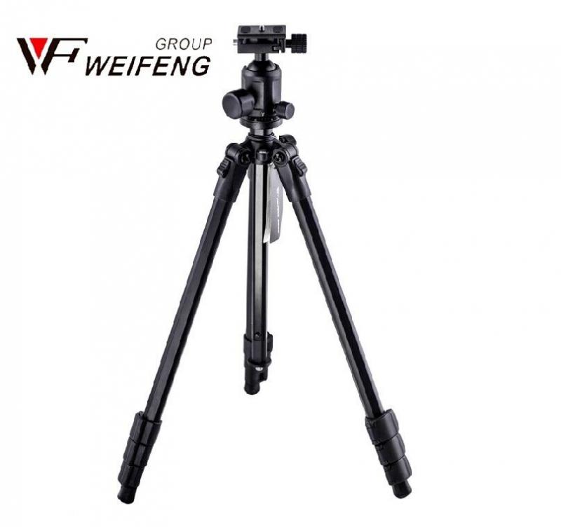 Chân máy ảnh Weifeng
