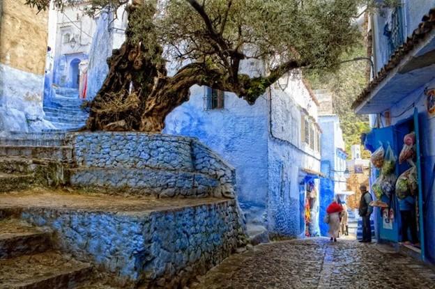 Chefchaouen - Maroc