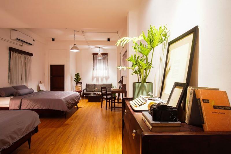 City Hostel Da Nang