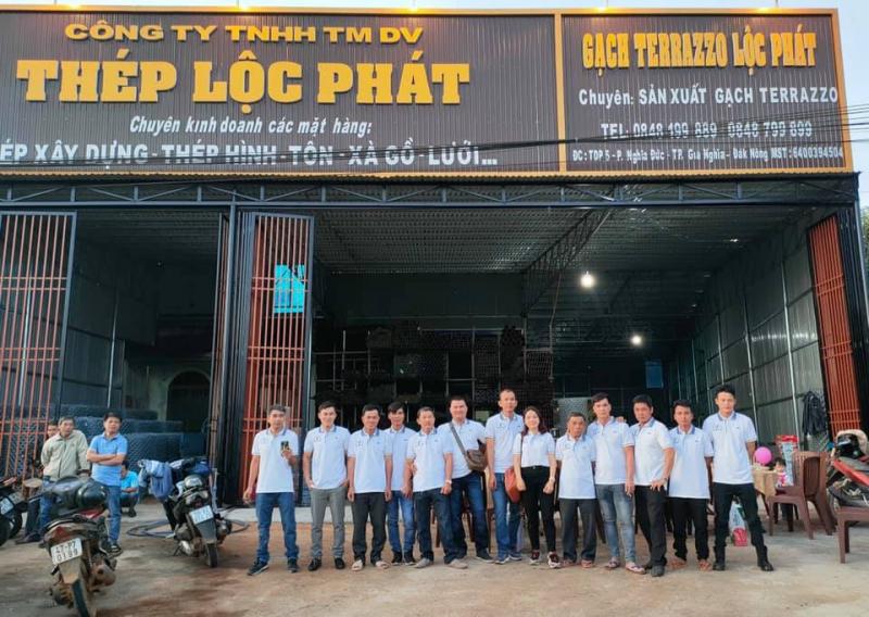 Công Ty TNHH TM DV Lộc Phát