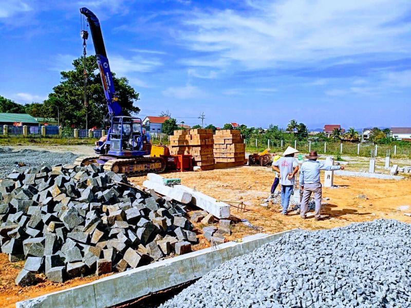 Công Ty TNHH Vật liệu xây dựng Đồng Phát