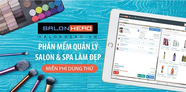 Công ty TNHH TechHero Việt nam