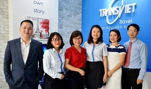 Công ty du lịch TransViet chi nhánh Vinh
