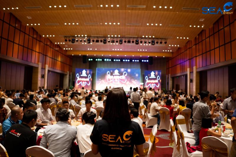Công ty tổ chức sự kiện Sea Event
