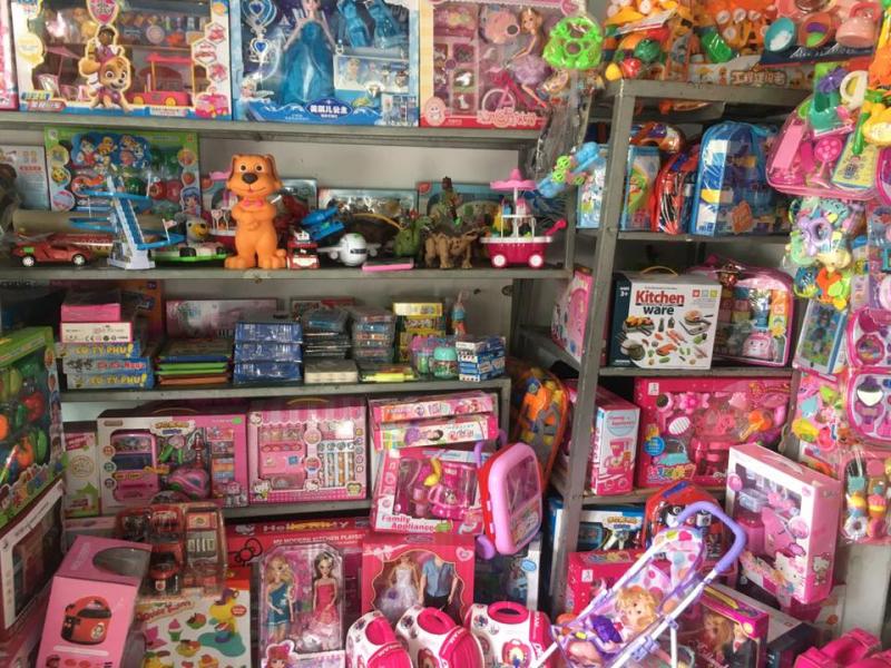 Cửa hàng đồ chơi Tuấn Tú
