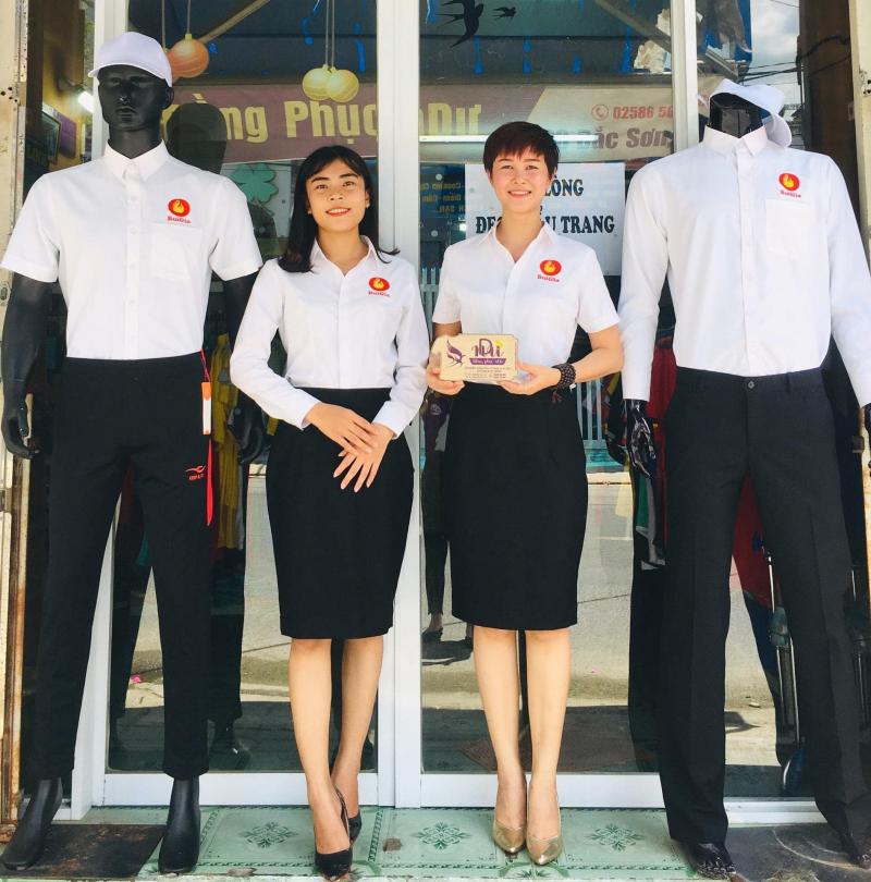 DVDL & Đồng Phục NDư