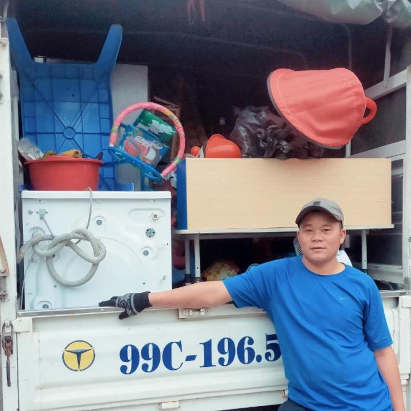 Đăng Phong - Dịch vụ chuyển nhà trọn gói