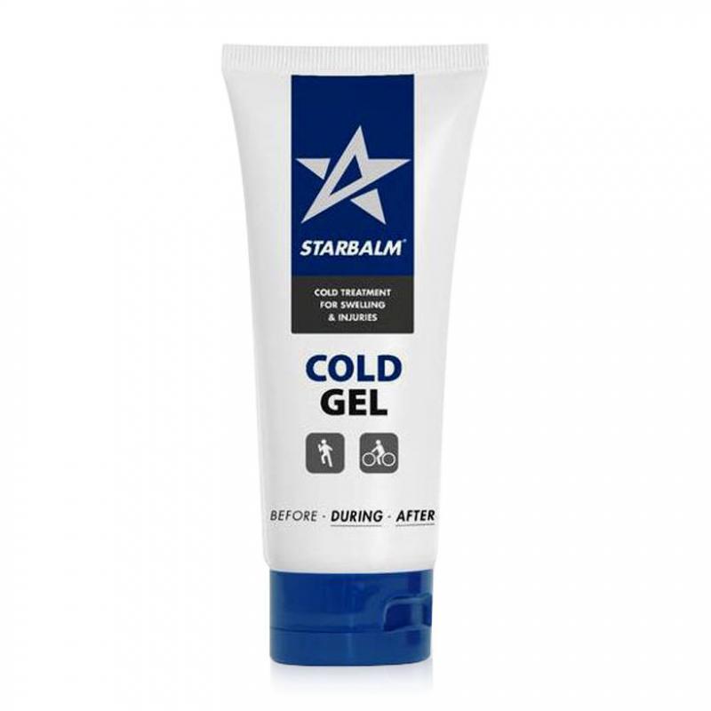 Dầu lạnh Starbalm Cold Gel